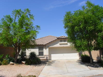 Rental For Rent: 12734 W Desert Rose Road