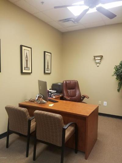 Phoenix Commercial Lease For Lease: 42104 N Venture Drive