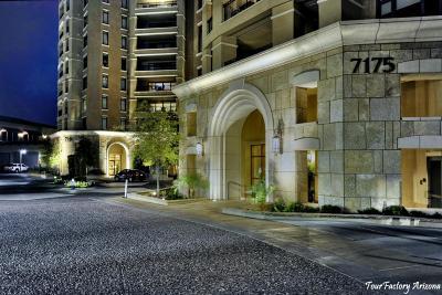 Scottsdale Waterfront, Scottsdale Waterfront Residences, Scottsdale Waterfront Residences Condominium Apartment For Sale: 7175 E Camelback Road #PH 7