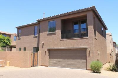 Phoenix Single Family Home For Sale: 2358 W Sleepy Ranch Road