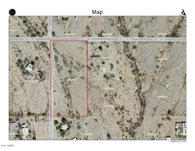 Surprise Residential Lots & Land For Sale: 16750 W Dale Lane