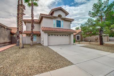 Scottsdale Single Family Home For Sale: 9077 E Wood Drive