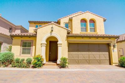 Single Family Home For Sale: 1910 W Grand Canyon Drive