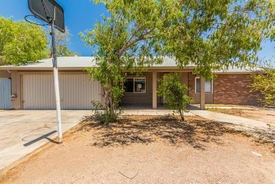 Phoenix Single Family Home For Sale: 4301 N 85th Drive