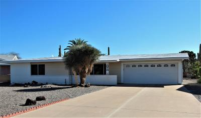 Sun City Rental For Rent: 10259 N 101st Drive
