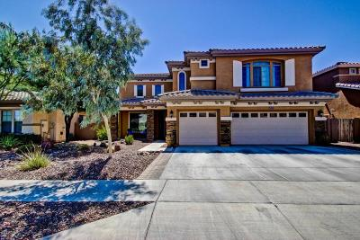Litchfield Park Single Family Home For Sale: 5211 N 193rd Avenue