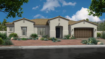 Mesa Single Family Home For Sale: 5437 S Chatsworth