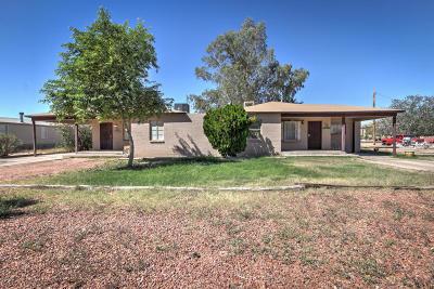 Maricopa Multi Family Home For Sale: 20010 Condrey Avenue
