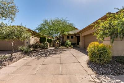 Scottsdale Single Family Home For Sale: 7705 E Doubletree Ranch Road #45