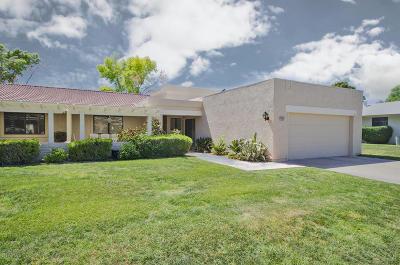 Sun City West Gemini/Twin Home For Sale: 12755 W Ballad Drive