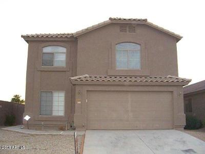 Avondale Rental For Rent: 10601 W Monte Vista Road
