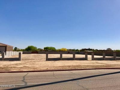 Peoria Residential Lots & Land For Sale: 24446 N 71st Avenue