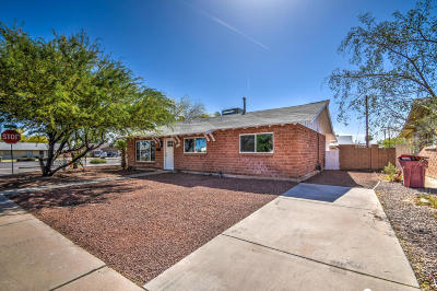 Scottsdale Single Family Home For Sale: 2902 N 84th Place