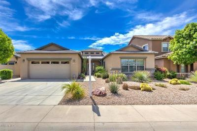 Single Family Home For Sale: 4261 E Austin Lane