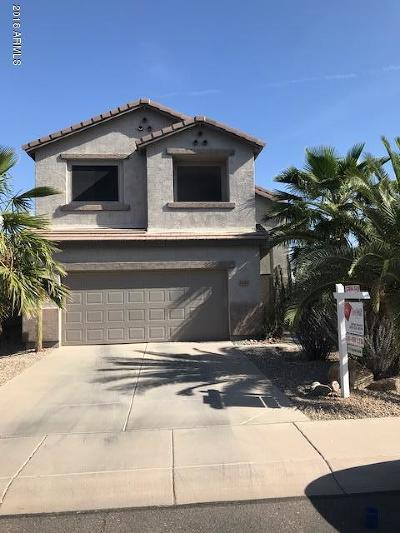 Maricopa Single Family Home For Sale: 35782 W Costa Blanca Drive