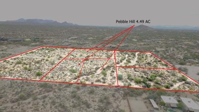 Scottsdale Residential Lots & Land For Sale: 8538 E Eagle Feather Road