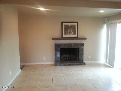 Scottsdale AZ Single Family Home For Sale: $360,000
