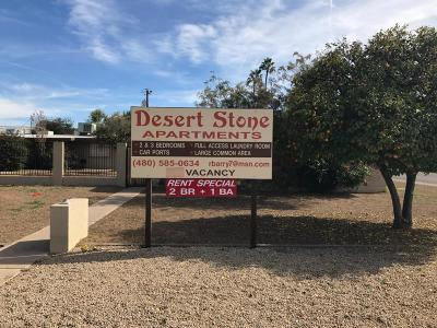 Phoenix Multi Family Home For Sale: 6201+ 6207 12th Street