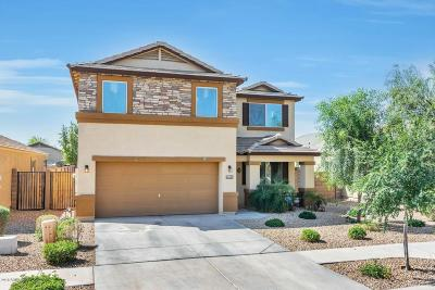 Tolleson Single Family Home For Sale: 8735 W Payson Road