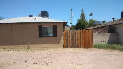 Phoenix Multi Family Home For Sale: 1217 49th Street