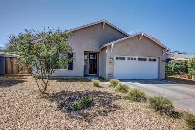 Phoenix Single Family Home For Sale: 921 E Montebello Avenue