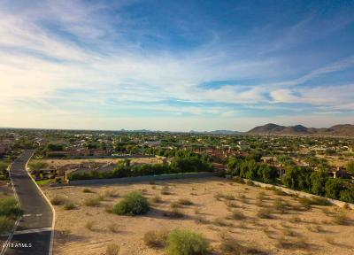 Peoria Residential Lots & Land For Sale: 7966 W Villa Chula Lane