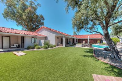 Phoenix Single Family Home For Sale: 2401 E Montebello Avenue