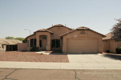 Peoria Rental For Rent: 9935 W Potter Drive