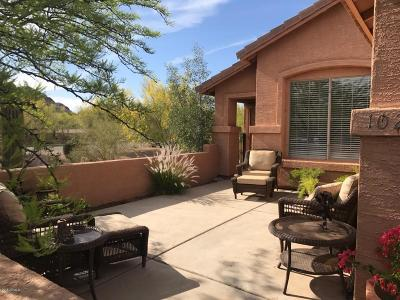 Gold Canyon AZ Single Family Home For Sale: $274,900