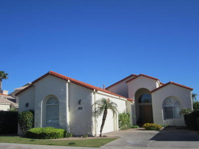 Rental For Rent: 11651 E Caron Street