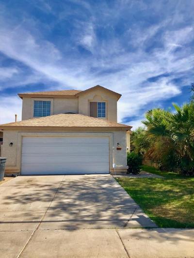 Peoria Rental For Rent: 7565 W Comet Avenue