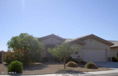 Goodyear Rental For Rent: 2794 N 133rd Drive