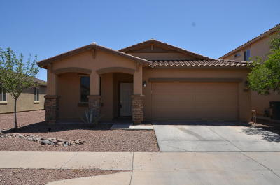 Laveen Single Family Home For Sale: 7417 W St Catherine Avenue
