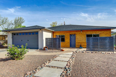 Phoenix Single Family Home For Sale: 2415 E Meadowbrook Avenue