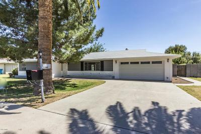 Phoenix Single Family Home For Sale: 509 W Diana Avenue