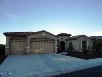 Phoenix Rental For Rent: 2813 W Ashurst Drive