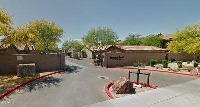 Phoenix Rental For Rent: 15430 N 25th Street #202