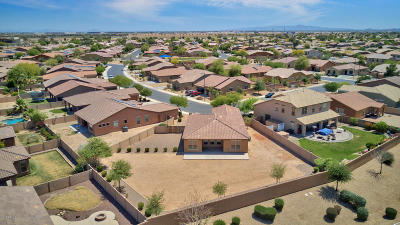 Goodyear Single Family Home For Sale: 16072 W Yavapai Street