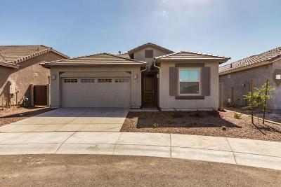 Phoenix AZ Single Family Home For Sale: $370,000