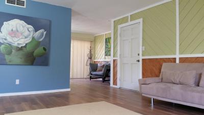 Phoenix Rental For Rent: 4201 E Camelback Road #58