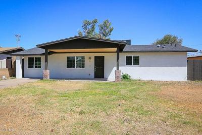 Phoenix Rental For Rent: 2404 W McLellan Boulevard