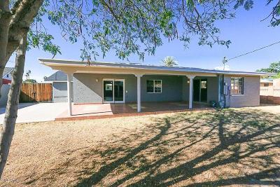 Phoenix Rental For Rent: 2239 W Earll Drive