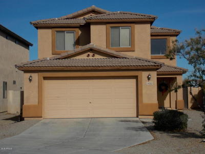 San Tan Valley Single Family Home For Sale: 1482 E Trellis Place