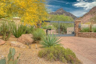 Phoenix Single Family Home For Sale: 2560 E Ocotillo Road