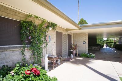 Phoenix Condo/Townhouse For Sale: 3635 E Turney Avenue #2