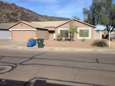 Phoenix Rental For Rent: 22601 N 30th Avenue