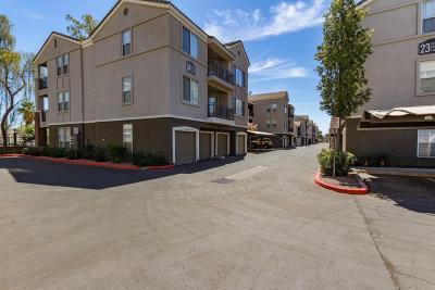 Phoenix Apartment For Sale: 909 E Camelback Road #1137