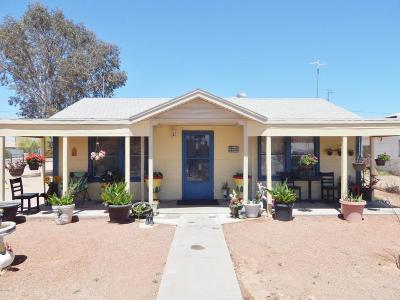 Casa Grande Single Family Home For Sale: 204 E Cedar Avenue