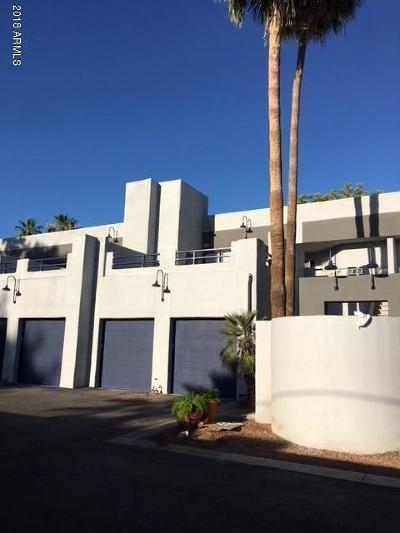 Phoenix Rental For Rent: 902 W Glendale Avenue #212