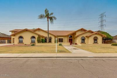 Mesa Single Family Home For Sale: 1330 S Nassau